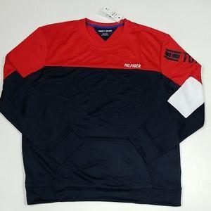 Tommy Hilfiger Sport Dry Fit Sweatshirt